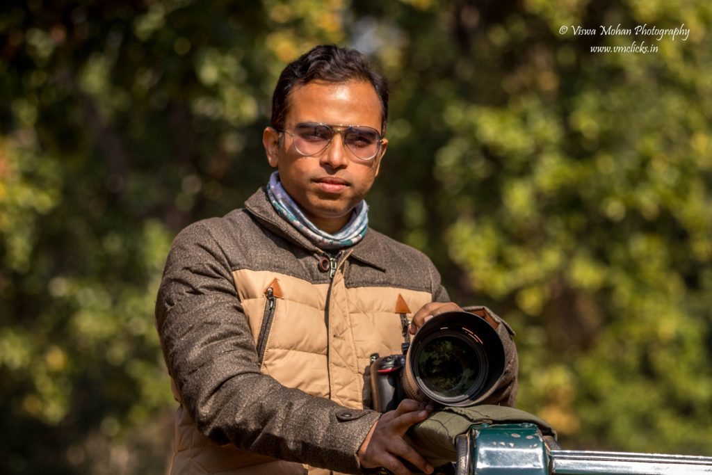 Kavikanth Chavan – Photo Tour co-organizer