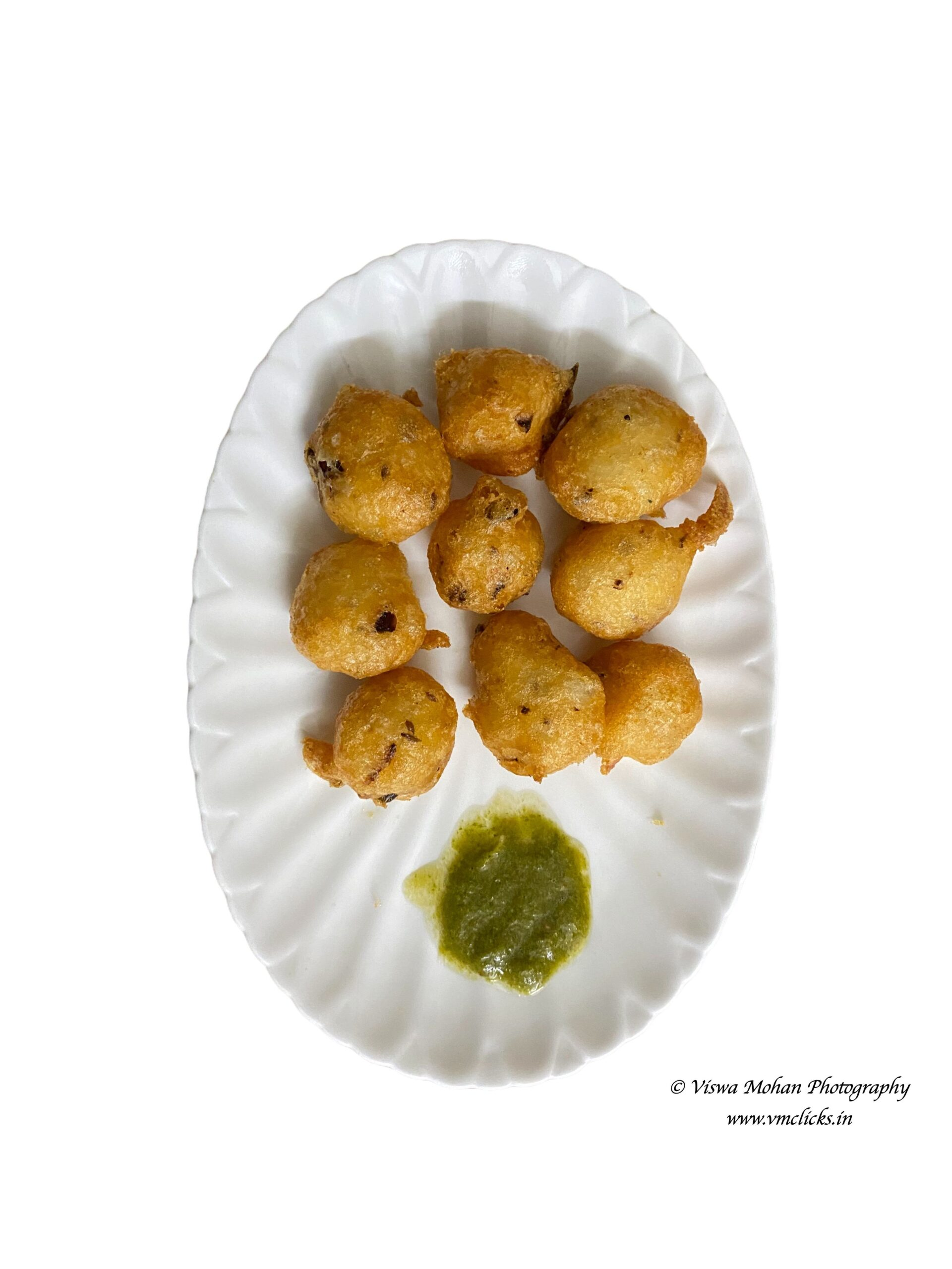Chaul bara or Vada famous oriya dish in western part of orissa